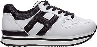 .Hogan Sneakers H222 Bambino Bianco
