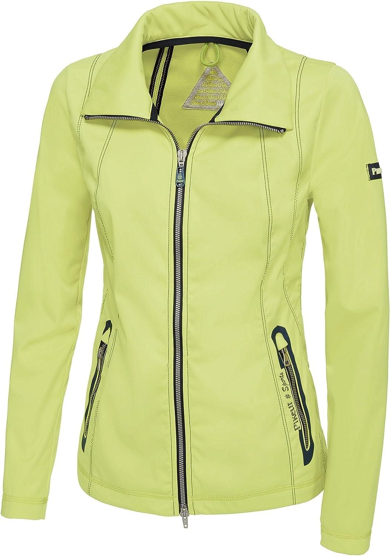 Pikeur  Softshell Jacket FLEA  New Generation