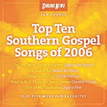 top christian songs 2006