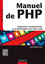 Manuel de PHP (InfoSup) (French Edition)