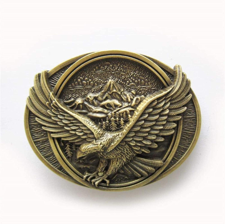 Vintage Bronze Plated Boston Mall American Pride in Western Ova Eagle Flight Store