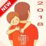 Happy Father's Day Greeting Cards 2018