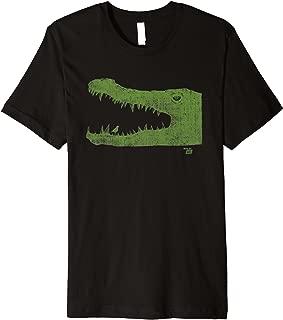 Croc Bird T-Shirt