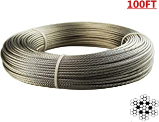 Best wire rope fence Reviews