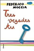 Tres vegades tu (Clàssica) (Catalan Edition)