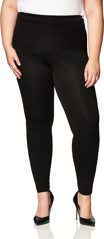 Hue Women's Ultra Tummy Shaping Legging