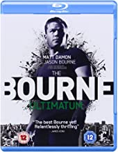 The Bourne Ultimatum Region Free 2007