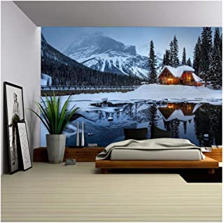 Best snow mountain night wallpaper Reviews