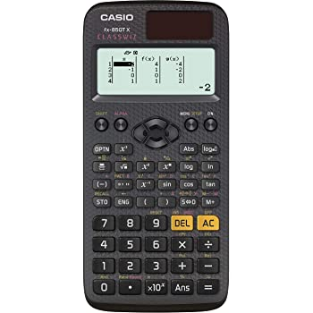 Casio Scientific Calculator FX85GTXSUT