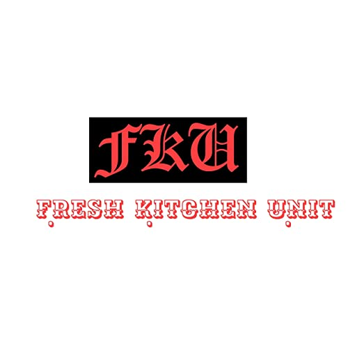 Fresh Kitchen Unit Feat Potter Explicit By Fku On