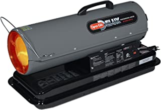 Best dyna glo heater installation Reviews