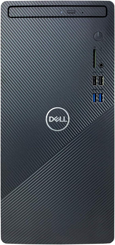 Dell Inspiron i3880 Desktop Computer - 10th Gen Intel 8-Core i7-10700 up to 4.80 GHz Processor, 32GB DDR4 Memory, 1TB Hard Drive, Intel UHD Graphics 630, DVD Burner, Windows 10 Home, Black