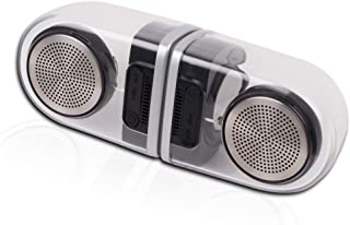"Toreto Magnetic Wireless Music Speaker Twin MAGNO 2""-TOR 322"