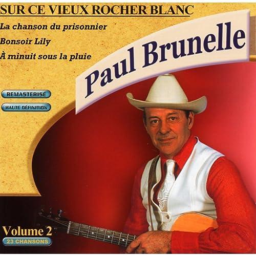 Bonne Nuit Mon Amour By Paul Brunelle On Amazon Music