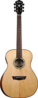 Other 6 String Acoustic-Electric Guitar, Right, Natural (Other)