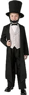 Forum Novelties Deluxe Abraham Lincoln Costume, Medium