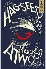 Hag-Seed (Hogarth Shakespeare) Kindle Edition