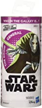 Star Wars Galaxy of Adventures General Grievous 3.75-Inch-Scale Figure Toy and Mini Comic – Learn About