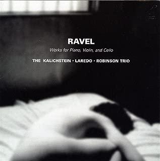 Ravel: Trios