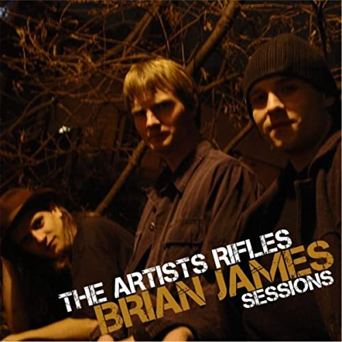 Brian James Sessions