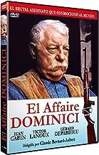 El Affaire Dominici L'Affare Dominici 1973