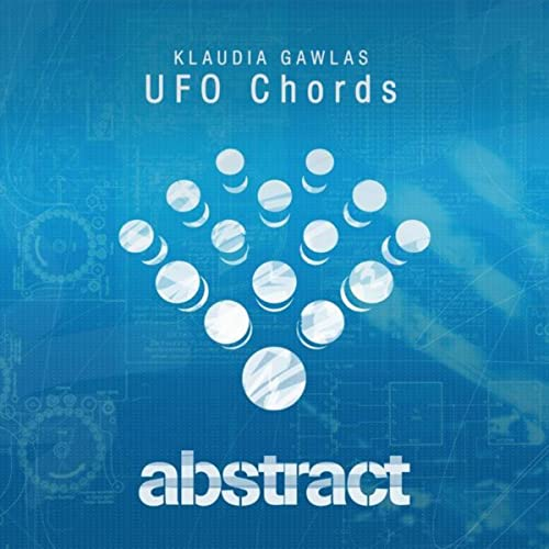 Ufo Chords (A Paul Dark Redub) by Klaudia Gawlas on Amazon