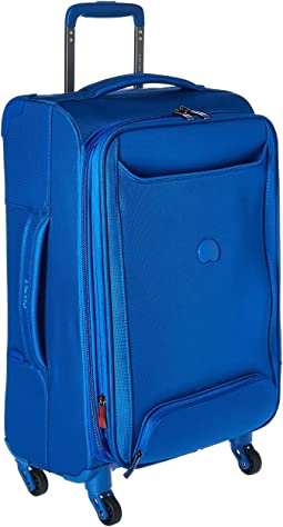 Delsey Chatillon Carry-On Expandable Spinner Trolley
