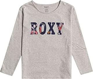 Roxy Girl's The One - Long Sleeve T-Shirt for Girls T-Shirt