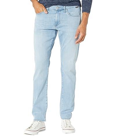 Mavi Jeans Jake Slim in Sky Blue Supermove