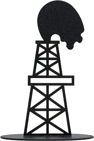 石油井架中心件 7 英寸