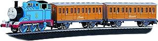 thomas tank engine electric train set