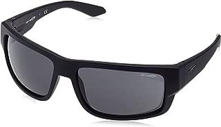 Men's AN4221 Grifter Rectangular Sunglasses