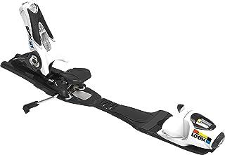 2017 Look SPX 12 Rockerflex White Icon 80mm Ski Bindings