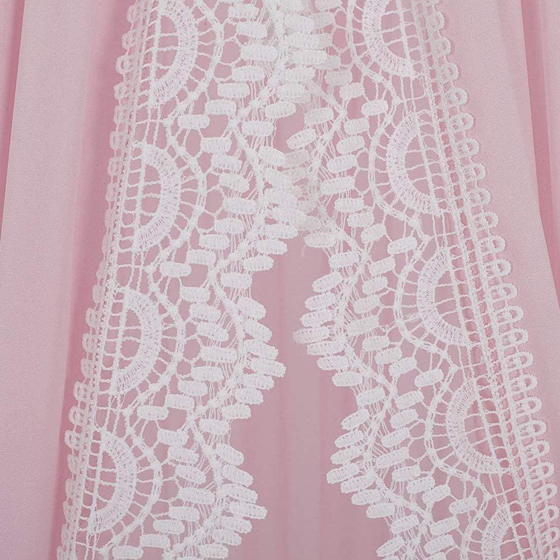 en coton d/écoration de chambre denfant en forme de d/ôme FuliMall Ciel de lit enfant Princesse Jeux pour enfants tentes blanc1 Decoration de Salle pour le b/éb/é moustiquaire