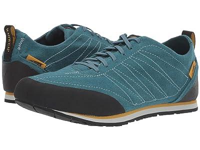 Altra Footwear Wahweap (Teal/Yellow) Women