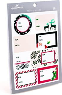 christmas gift labels images