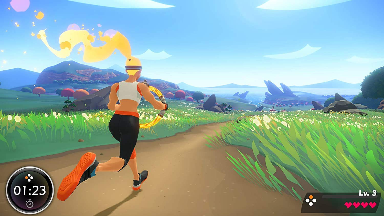 Ring Fit Adventure para Nintendo Switch (juego no incluido): Amazon.es: Electrónica
