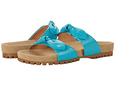 Jack Rogers Rose Double Knot Comfort