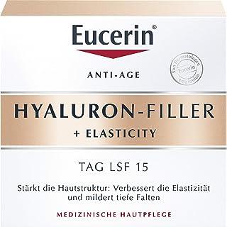 Eucerin Elasticity+Filler Tagespflege Creme 50 ml Crema