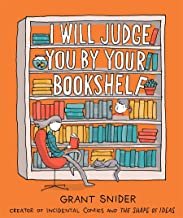 I Will Judge You by Your Bookshelf PDF