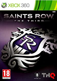 Saints Row the Third [Xbox360]