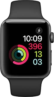 Best apple watch series 2 42mm space gray Reviews