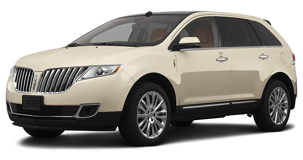 Amazon Com 2013 Lincoln Mkx Reviews Images And Specs Vehicles