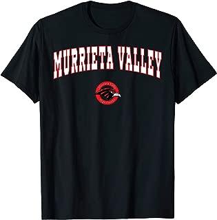 Murrieta Valley High School Nighthawks T-Shirt C2