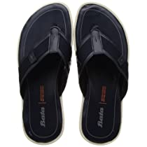 [Size 8] BATA Men's Malfoy Th Slipper