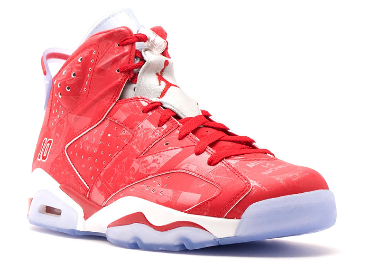 AIR JORDAN - エアジョーダン - AIR JORDAN 6 RETRO X SLAM DUNK 'SLAM DUNK' - 717302-600 - SIZE 10.5 (メンズ)
