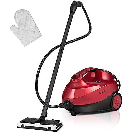 Cars Carpet SIMBR Steam Cleaner and Windows Multipurpose Steamer for Floors