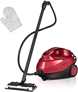 COSTWAY 2000W Multipurpose Steam Cleaner with 19 Accessories