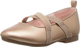 OshKosh B'Gosh Kids Flora Girl's Ballet Flat