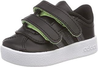 adidas VL Court 2.0 CMF I, Baskets Garçon Mixte Enfant